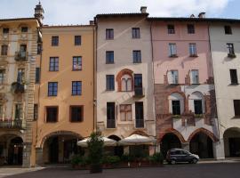 Residence Ferraud, Pinerolo