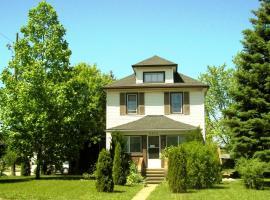 Susan's Retreat, Niagara-vízesés