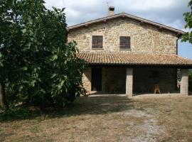 Agriturismo Colle del Sole, San Martino in Colle