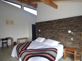 Cantarias Lodge & Spa, Puyehue