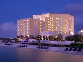 Les 30 meilleurs hôtels à Abu Dhabi - Booking.com - Hôtels ...