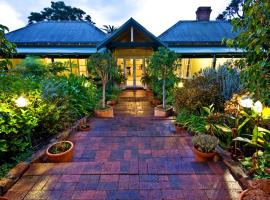 Margaret River Guest House, Margaret River