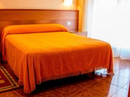 Hotel Mabú, Ourense