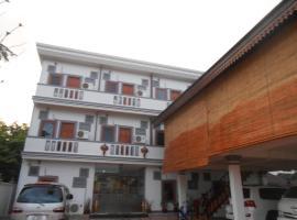 S.S.V. Ketthala Hotel, Vientiane