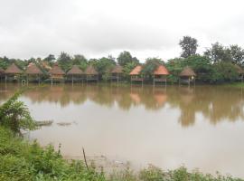 Thavisok Garden Resort, Ban Nalom