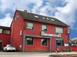 Hotel Erzhausener Hof, Erzhausen