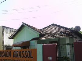 Pousada Girassol 04, Fortaleza