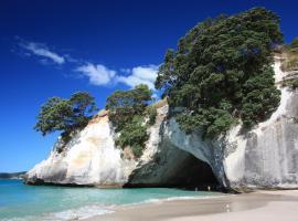 , Hotwater Beach