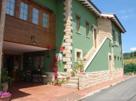 Apartamentos Rurales Casa Tata, Carda