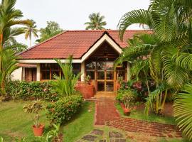 Club Mahindra Kumarakom, Kumarakom