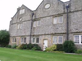 Braithwaite Hall, Middleham