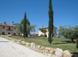 Casale Il Pisciarello, Massa Martana