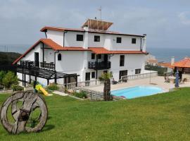 Residência Água de Madeiros, São Pedro de Moel