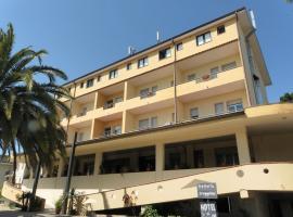 Hotel 106, Sellia Marina