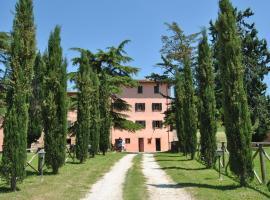 Il Moro Country House, Sant'Orfeto