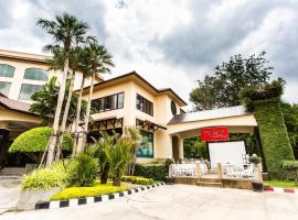 The Hill Hotel, Pak Chong