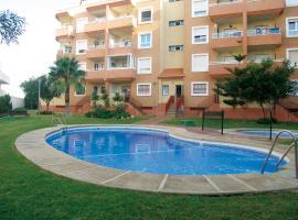 Apartamentos Cibeles, ロケタス・デ・マル