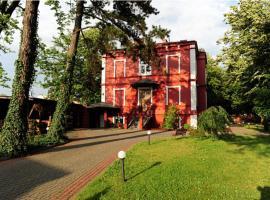 Willa Impresja Hotel i Restauracja, Pabianice