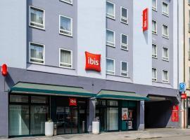 ibis Hotel München City
