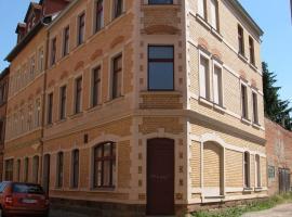 Apartment Jahn, Naumburg (Saale)