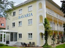 Gästehaus Bavaria - Hotel Garni