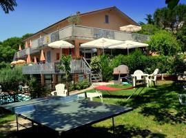 Residence Castiglione, Castiglione del Lago