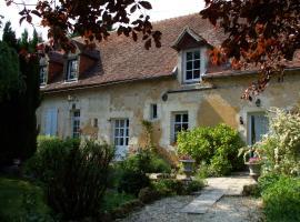 Jardin la Bourdonnière, Réveillon