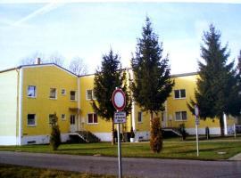 Am Rasthof Dresdner Tor, Wilsdruff