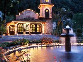 Valle Escondido Resort Golf & Spa, Boquete