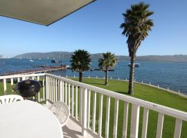 Laguna Grove Holiday Rentals, Knysna