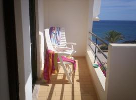 Seaview Apartment, Luz