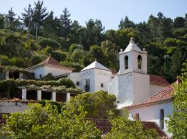 Convento Sao Saturnino