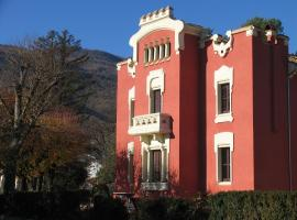Hotel Monumento Can Garay, Les Planes d'Hostoles