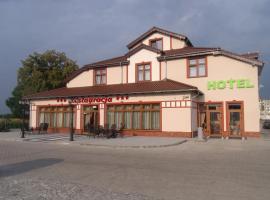 Hotel Neo Międzyrzecz, Międzyrzecz