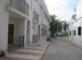 Apartamentos Carboneras, Carboneras