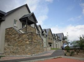 Flat 7, The Steading, Aviemore