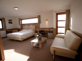 Hotel Chamdor, Roeselare