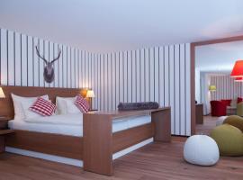 Hotel Lenzerhorn, Lenzerheide