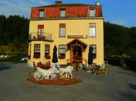 B&B Le Petit Normand, Jalhay