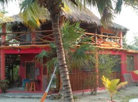 Casa Cereza, Holbox Island