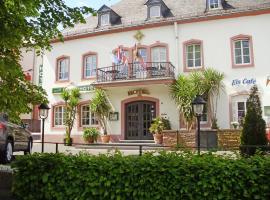 Hotel Zum Goldenen Stern, Prüm