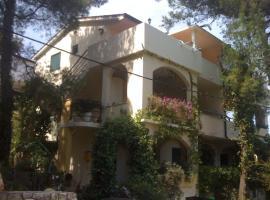 Apartments Grbesa, Slatine