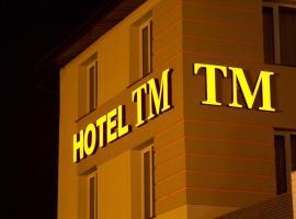 Hotel TM, Radom