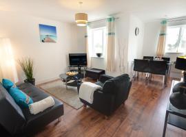 Meridian Apartment Suites, Southend-on-Sea