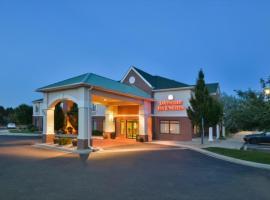 Best Western PLUS Louisville - Boulder, Louisville