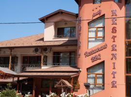 Kestenite Family Hotel, Samoko