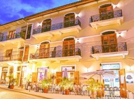 Casa Antigua Panama