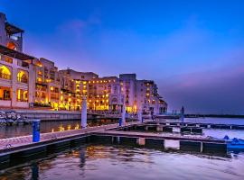 Eastern Mangroves Suites by Jannah, Abu Dhabi
