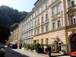 , Salzburgo