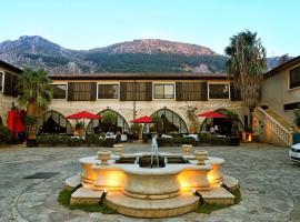 Savon Hotel, Hatay